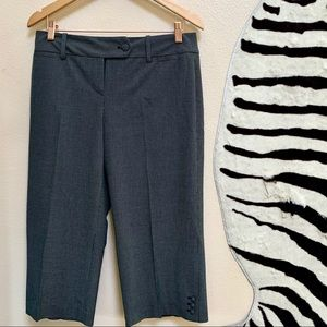 ANN TAYLOR Gaucho Dress pant size 6
